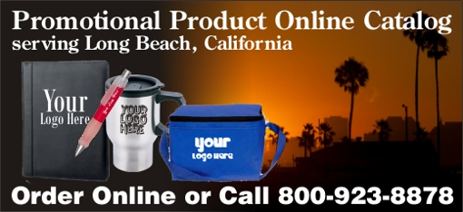Promotional Products Long Beach, California